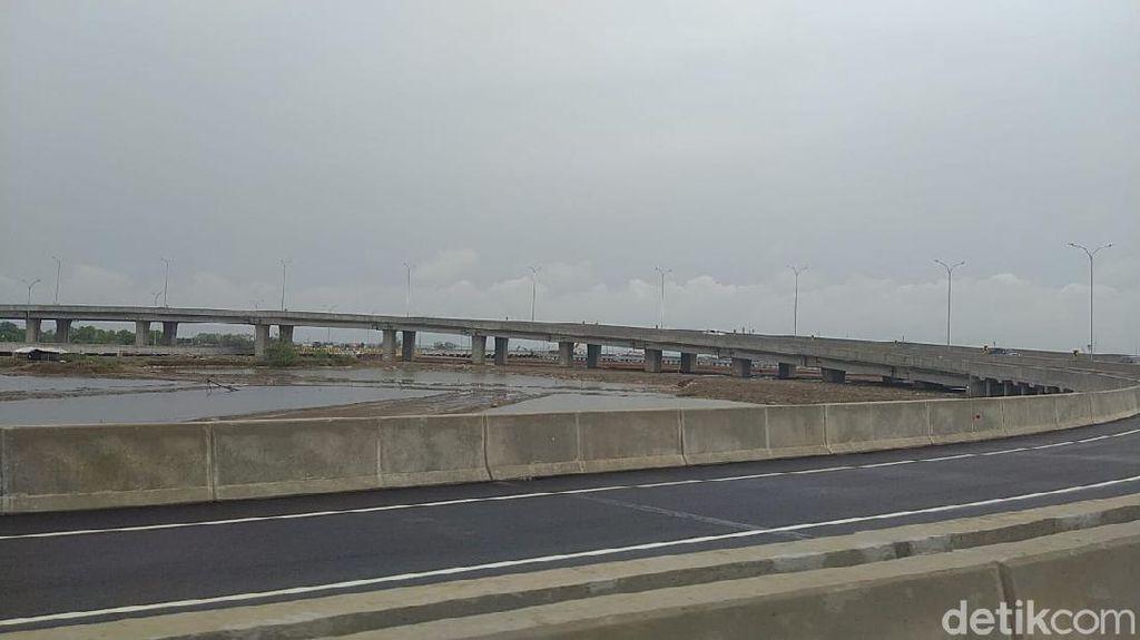 Dicari! Swasta-BUMN Bangun Tol Akses Patimban & Jembatan Batam-Bintan