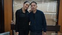 Siap Lamar Kalina Oktarani Akhir Pekan Ini, Vicky Prasetyo Makin Bocor