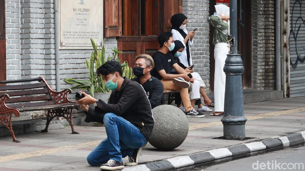 Walkot Bandung Imbau Warga soal Kasus Corona yang Masih Tinggi