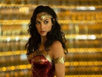 Wonder Woman Ikut Terlihat di Lokasi Syuting The Flash