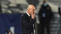 Mungkin Ini Alasan Perez Belum Pecat Zidane di Real Madrid