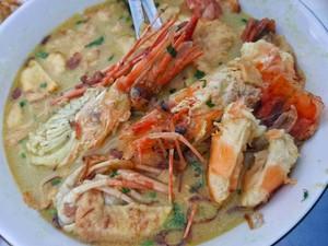 5 Tempat Makan Soto Medan Enak di Jakarta, Udang dan Ayamnya Mantap!
