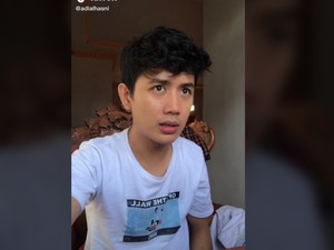Viral Pria Indonesia Disebut Mirip Kim Seon Ho, Netizen: Han Ji Pyeong Lokal