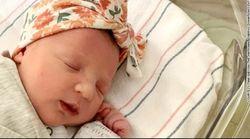 Bayi Paling Tua di Dunia, Jadi Embrio 28 Tahun!