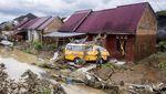 Top 5 Foto Pekan Ini: Teror di Sigi-Bencana Banjir di Medan