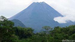 Waspada Letusan Gunung Merapi, Ini Daftar Daerah yang Rawan