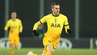 Mantap! Gareth Bale Sudah Tembus 200 Gol