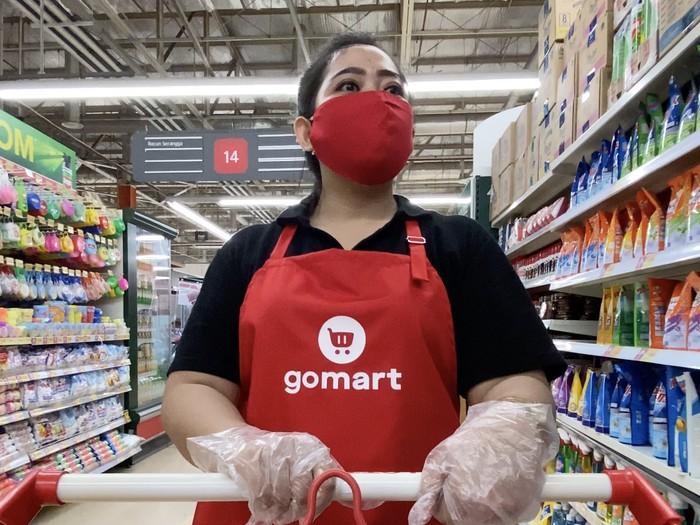 GoMart