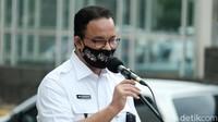 Anies Hapus Sanksi Denda Progresif bagi Pelanggar PSBB