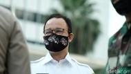 Diperiksa KPK Jadi Saksi Korupsi, Anies Pamer Kondisi Corona di DKI