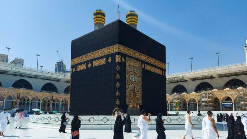 Saudi Buka Izin Umroh Saat Ramadhan Secara Terbatas, Ini Syaratnya