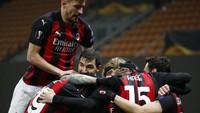 Milan Vs Celtic: Rossoneri Selalu Punya Cara untuk Bangkit