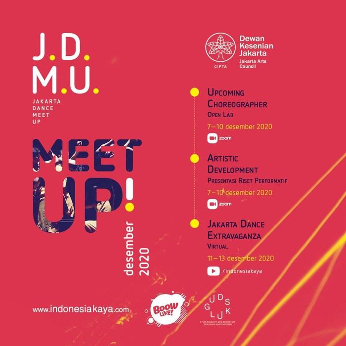 Jakarta Dance Meet Up 2020