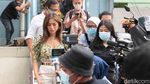Jessica Iskandar Bicara soal Tuduhan Video Seks