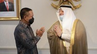 Ingin Jadi Host Asian Games 2030, Arab Saudi Harap Dukungan dari RI