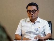 Moeldoko Persilakan Pedagang Daging Sapi Ngadu ke Istana