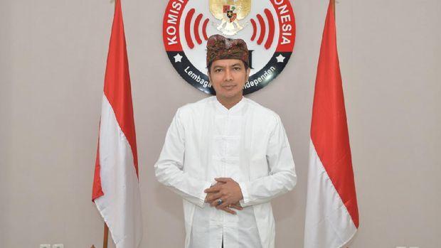 Ketua KPI Agung Suprio