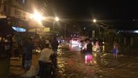 Banjir Landa Kawasan Tanjung Selamat Medan, 500 KK Terdampak Dievakuasi