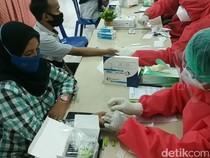 312 Anggota KPPS Pasuruan Reaktif, Tak Diswab Tapi Diminta Isolasi Mandiri