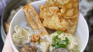 5 Kuliner Malam Enak di Tanjung Duren, Ada Bakso Malang hingga Sei Sapi