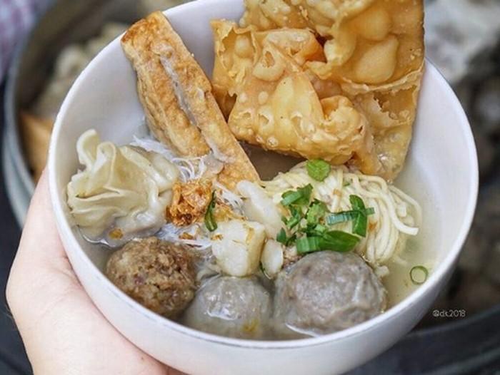5 Kuliner Malam Enak di Tanjung Duren