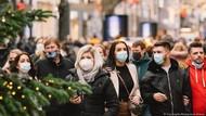 Uniknya Natal di Jerman, Tak Hanya Dirayakan Umat Kristiani