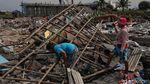 Mereka yang Tergusur Proyek Pembangunan Tol di Ibu Kota