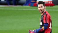 Koeman Menanti Akhir Saga Messi