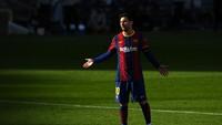 Capres Barcelona: Messi Kena Tipu!