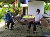 Cegah COVID-19, Moeldoko Ajak Aa Gym Suarakan Penerapan Prokes