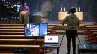 Natal di Eropa: Layanan Spiritual Sebagai Hak, Bukan Keistimewaan