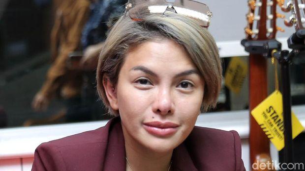 Nikita Mirzani
