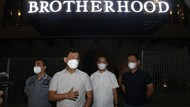 Sidak ke Bar di Jaksel, Polisi Temukan Pelanggaran Protokol Kesehatan