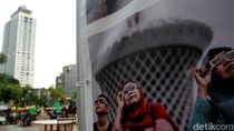 Pameran Foto Jurnalistik Digelar di Tengah Pandemi