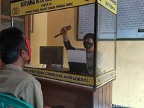 Pria Garut yang Aniaya Imam Masjid Diduga Stres Gagal Juara Kontes Dai