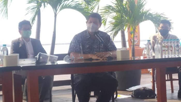 Pihak Hashim Djojohadikusumo Buka Suara Terkait Nama Keluarganya Diseret di Kasus Korupsi Benur