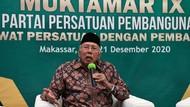 Muktamar IX Diharapkan buat PPP Lebih Pro Umat
