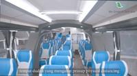 Laksana Rilis Bus Social Distancing Terbaru, Disebut Makin Ampuh Tangkal Corona