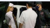 Pelaku Seruan Awal Azan Hayya Alal Jihad Biasa Dipanggil Rehan Al Qadri