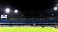 Waduh! Pergantian Nama Stadion Diego Armando Maradona Ditentang