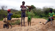 Selama Pandemi, Buruh Anak di Tambang Berlian Republik Afrika Tengah Meningkat