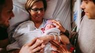 Nenek Lahirkan Cucunya Sendiri, Jadi Ibu Pengganti untuk Anaknya yang Gay