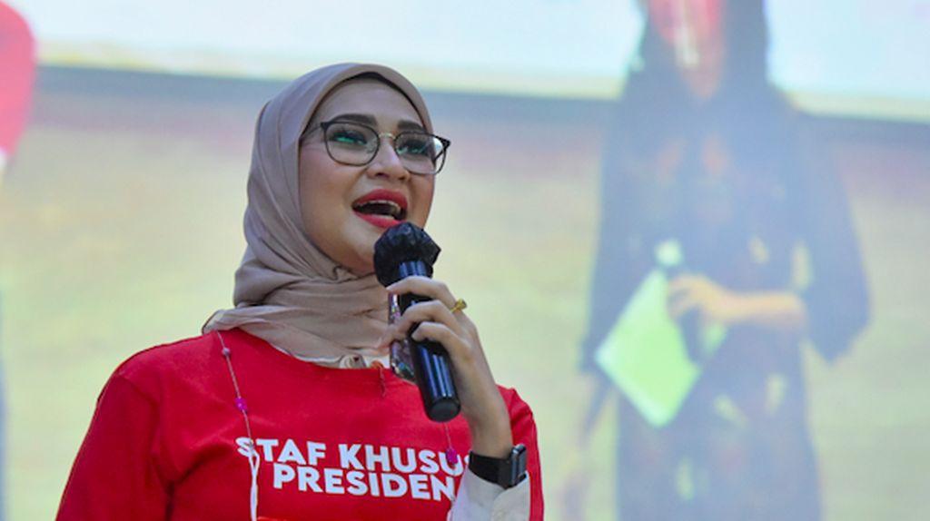 Korban Injakan Oknum TNI AU Tunawicara, Ini Respons Stafsus Jokowi