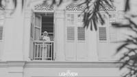 Foto: Wanita yang Prewedding Sendirian karena Calon Suami Kabur Tanpa Alasan