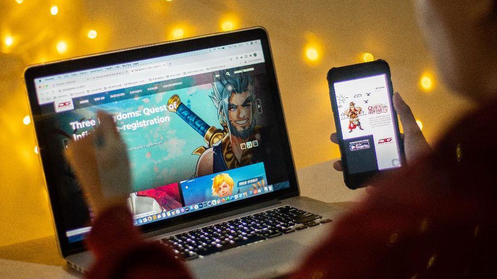 Aplikasi Terpopuler Pengguna Telkomsel Selama Libur Natal dan Tahun Baru