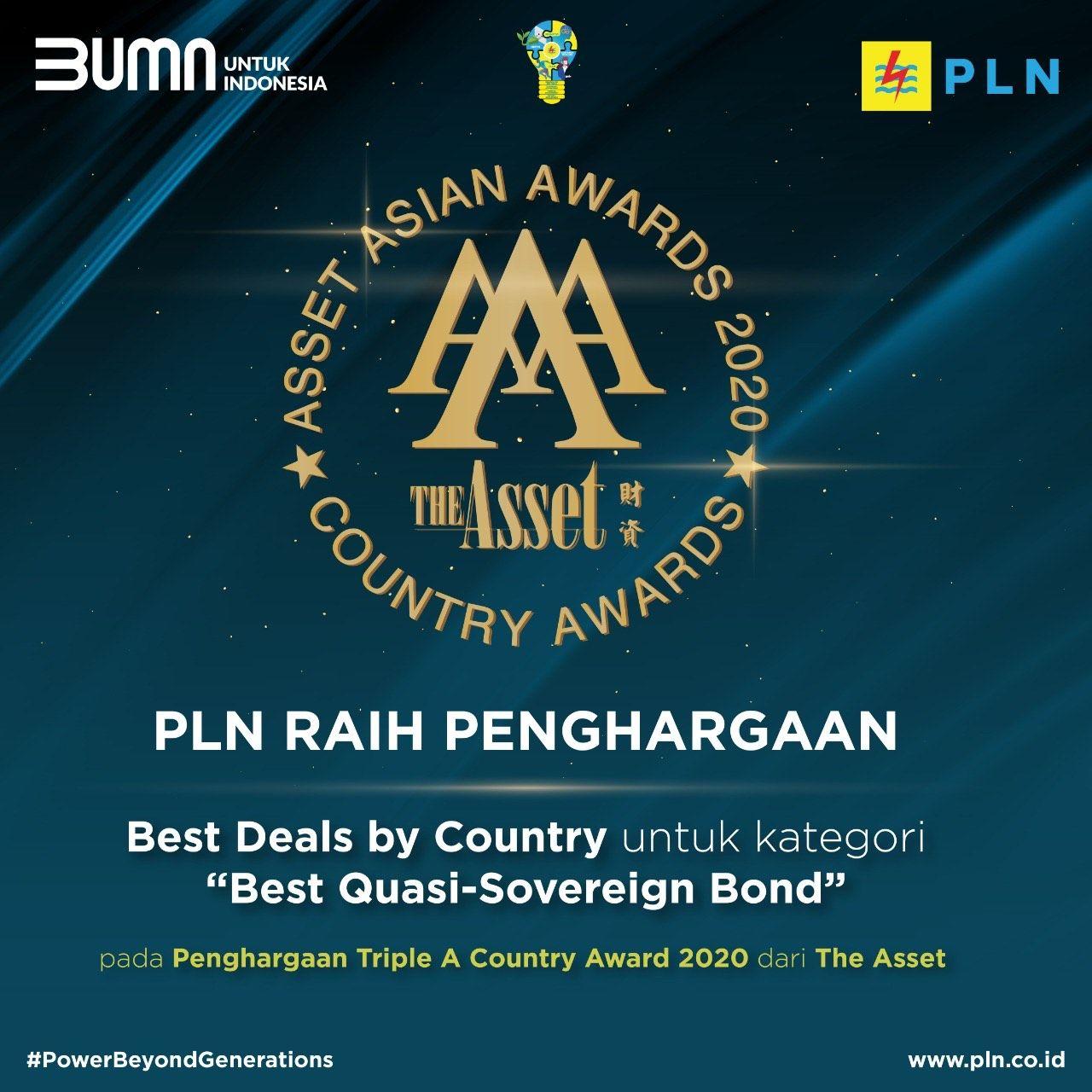 The Asset Asian Award