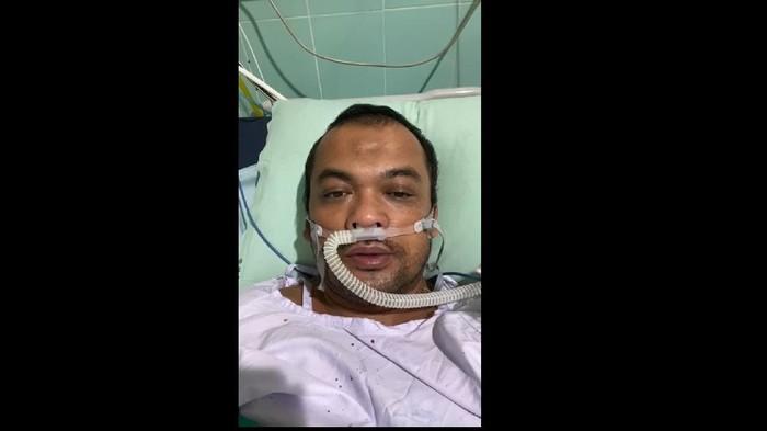 viral dokter usai terapi plasma konvalesen