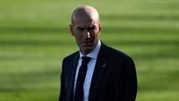 Kursi Pelatih Zidane Digoyang, Casillas Bilang Apa?