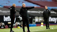 West Ham Vs MU: Momen Pembuktian David Moyes