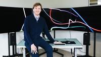 Austin Russell Jadi Miliarder di Umur 25 Berkat Mobil Otonom, Dulu DO Kuliah